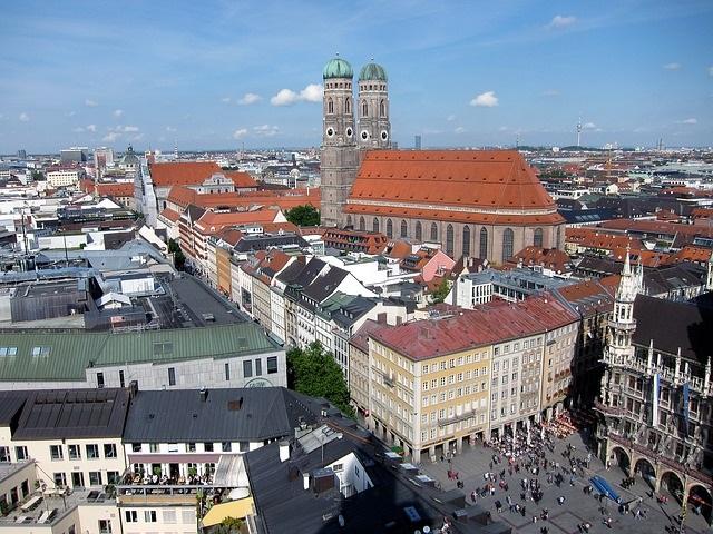 Norimberk – Mnichov – Regensburg