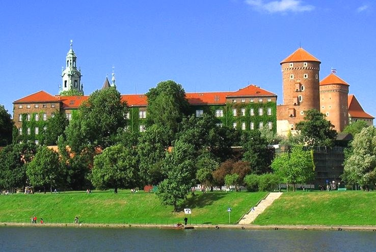 Krakow – Oswietim