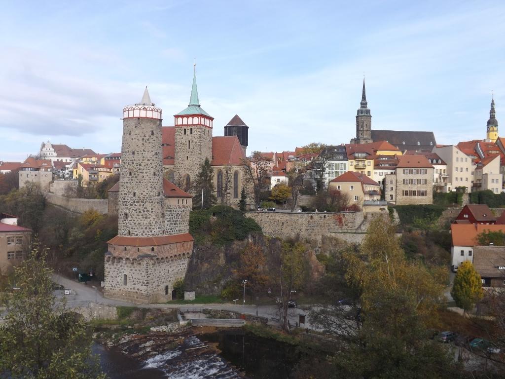Drážďany – Bautzen – Wroclaw