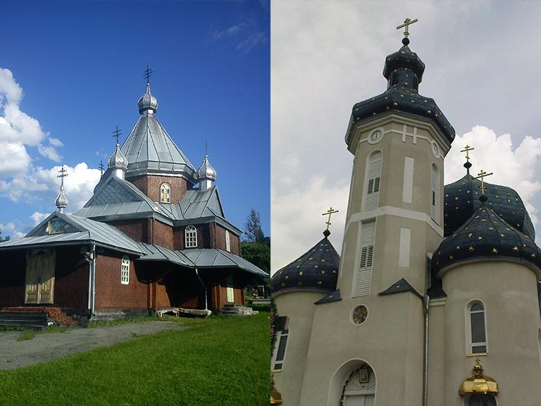 Ukrajina – Zakarpatí – Hoverla