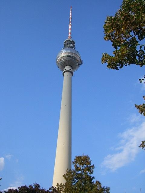 Berlín – Dráždany