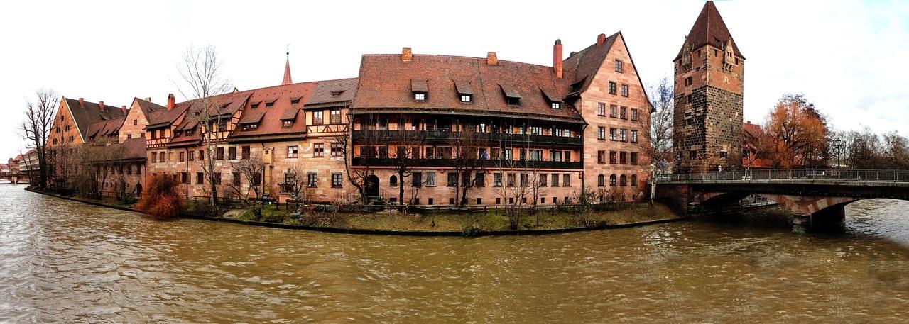 Norimberk – Regensburg – Amberg