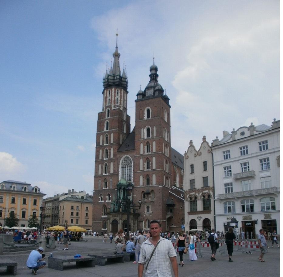 Krakow – Wieliczka